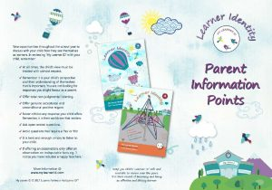 Parents leaflet