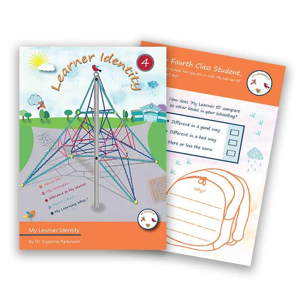 LID4 Pupil and evaluation books