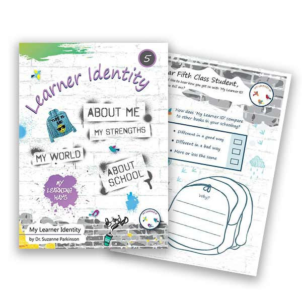 LID5 Pupil and evaluation books
